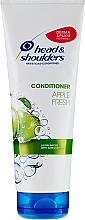 Parfumuri și produse cosmetice Balsam împotriva mătreții - Head & Shoulders Apple Fresh