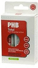 Parfumuri și produse cosmetice Pastă de dinți - PHB Total Travel Toothpaste