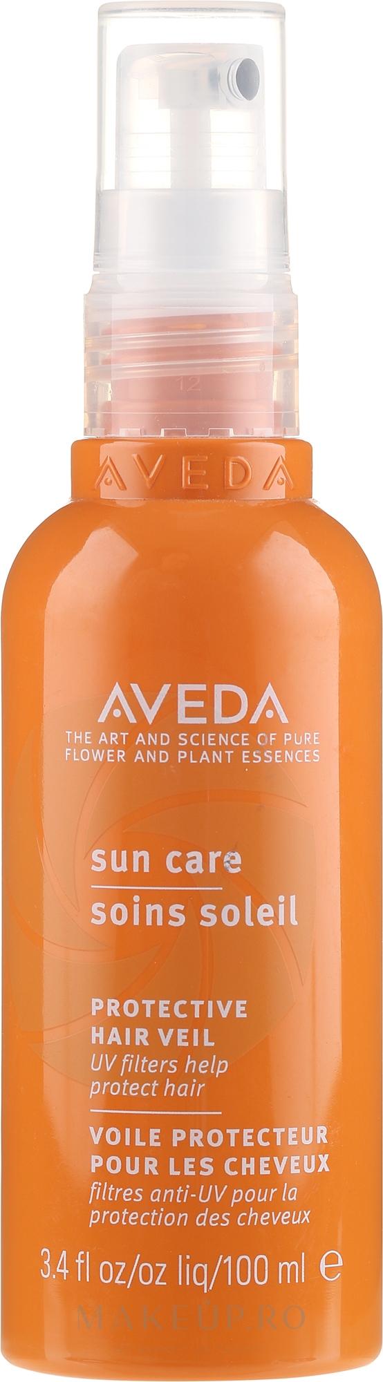 Spray de protecție solară pentru păr - Aveda Sun Care Protective Hair Veil — Imagine 100 ml