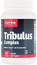Parfumuri și produse cosmetice Suplimente nutritive - Jarrow Formulas Tribulus Complex