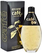 Parfumuri și produse cosmetice Cafe Parfums Encore Pour Homme - Apă de parfum