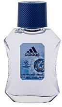 Parfumuri și produse cosmetice Adidas UEFA Champions League Champions Edition - Loțiune după ras