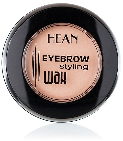 Ceară pentru sprâncene - Hean Wax Styling Eyebrow