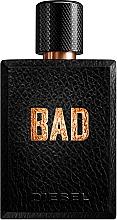 Parfumuri și produse cosmetice Diesel Bad - Apă de toaletă