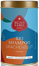 Parfumuri și produse cosmetice Șampon-pudră organic pentru copii - Eliah Sahil Dragonblood