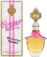 Juicy Couture Couture Couture - Apă de parfum — Imagine N2
