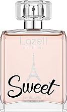 Parfumuri și produse cosmetice Lazell Sweet - Apă de parfum
