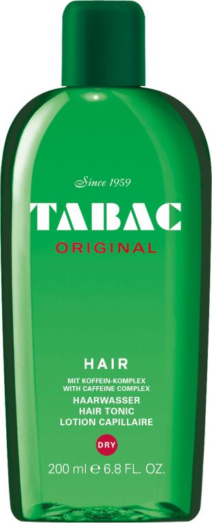Maurer & Wirtz Tabac Original - Loțiune pentru păr — Imagine N1