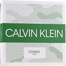 Calvin Klein Eternity For Men - Set (edp/100ml + edp/30ml) — Imagine N1