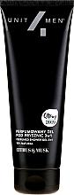 Parfumuri și produse cosmetice Gel de duș - Unit4Men Citrus&Musk 3in1 Shower Gel