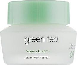 Parfumuri și produse cosmetice Cremă de față - It's Skin Green Tea Watery Cream