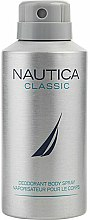Parfumuri și produse cosmetice Nautica Classic - Deodorant