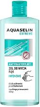 Parfumuri și produse cosmetice Gel antibacterian pentru mâini - Aquaselin Extreme Antibacterial Hand Wash Gel Intensive