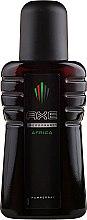 Parfumuri și produse cosmetice Deodorant parfumat - Axe Africa Deodorant Pumpspray