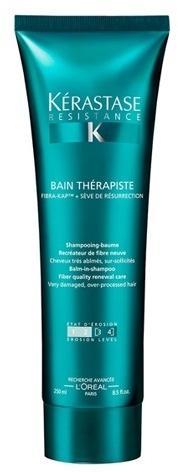 Șampon-mască pentru păr foarte deteriorat - Kerastase Resistance Bain Therapiste