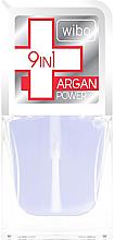 Parfumuri și produse cosmetice Condiționer pentru unghii 9 în 1 - Wibo 9 in 1 Argan Power