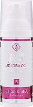 Parfumuri și produse cosmetice Ulei de jojoba pentru toate tipurile de piele - Charmine Rose Jojoba Oil