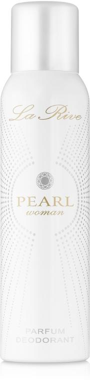 La Rive Pearl - Set (edp/90ml + deo/150ml) — Imagine N3