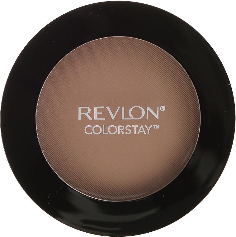 Pudră compactă rezistentă - Revlon Colorstay Finishing Pressed Powder