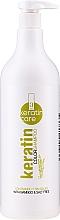 Parfumuri și produse cosmetice Șampon de păr - Alexandre Cosmetics Keratin Care Keratin Color Shampoo