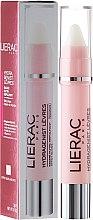 Parfumuri și produse cosmetice Balsam de buze - Lierac Hydragenist Naturel Lip Balm