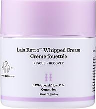 Parfumuri și produse cosmetice Cremă hidratantă universală - Drunk Elephant Lala Retro Whipped Cream