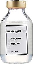 Parfumuri și produse cosmetice Ser pe bază de colagen de origine biologică - Aura Chake Tensor Effect