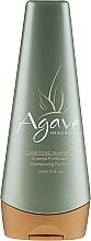 Parfumuri și produse cosmetice Șampon - Agave Clarifying Shampoo