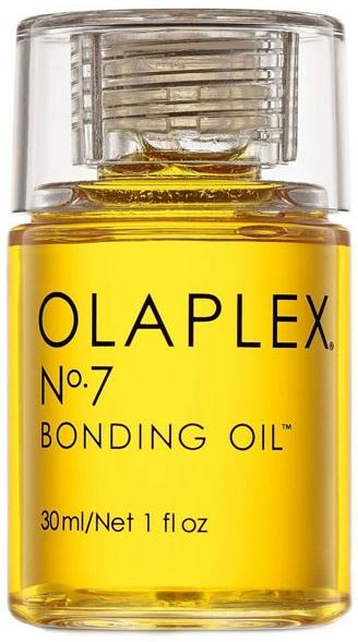 Ulei concentrat de păr - Olaplex №7 Bonding Oil