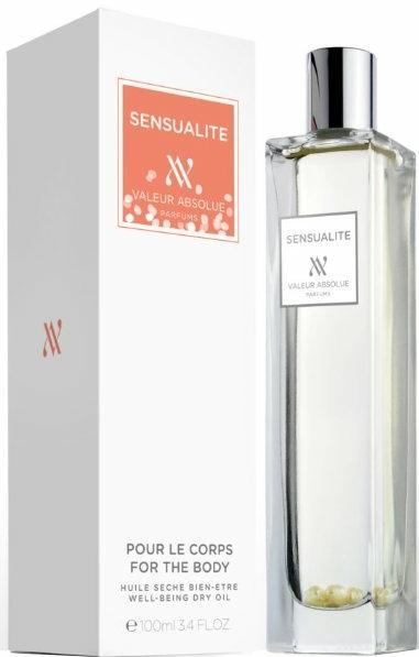 Valeur Absolue Sensualite - Ulei uscat parfumat pentru corp  — Imagine N1
