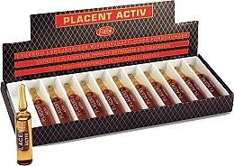Loțiune cu extras cu placentă pentru păr - Elidor Placent Activ — Imagine N2