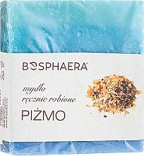 "Parfumuri și produse cosmetice Săpun natural ""Musk"" - Bosphaera"