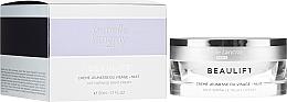 Parfumuri și produse cosmetice Cremă antirid de noapte - Isabelle Lancray Beaulift Anti Wrinkle Night Cream