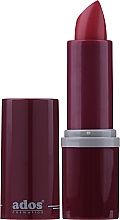 Parfumuri și produse cosmetice Ruj de buze, cu ulei de argan - Ados Lipstick