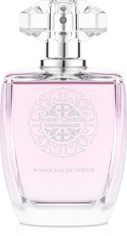 Vittorio Bellucci Vernissage Shine Crystal - Apă de parfum