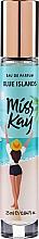 Parfumuri și produse cosmetice Miss Kay Blue Islands - Apă de parfum