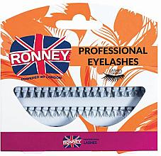 Parfumuri și produse cosmetice Set Gene false individuale - Ronney Professional Eyelashes 00027