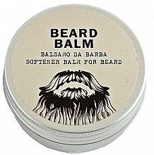 Parfumuri și produse cosmetice Balsam pentru barbă - Nook Dear Beard Balm