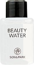 Parfumuri și produse cosmetice Tonic pentru față - Son & Park Beauty Water