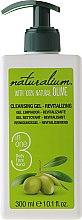 Parfumuri și produse cosmetice Gel revitalizant de curățare pentru față, mâini și corp - Naturalium Revitalizing Cleansing Gel