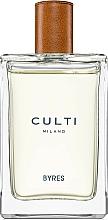 Parfumuri și produse cosmetice Culti Milano Byres - Apă de parfum