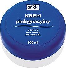 Parfumuri și produse cosmetice Cremă de față - Anida Pharmacy Care Cream