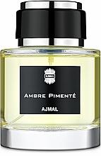 Parfumuri și produse cosmetice Ajmal Ambre Pimente - Apă de parfum