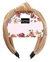 Parfumuri și produse cosmetice Cerc de păr, 417625 - Glamour