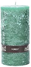Parfumuri și produse cosmetice Lumânare naturală, 15 cm - Ringa Forest Glade Candle