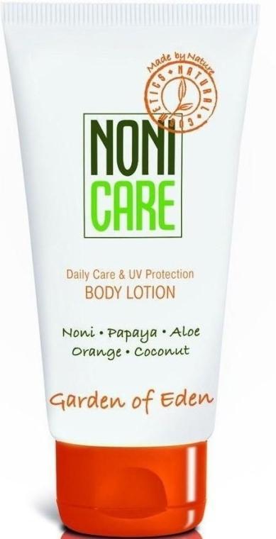 Cremă cu efect de întărire pentru corp, cu filtru UV - Nonicare Garden Of Eden Body Lotion — Imagine N2