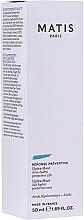 Parfumuri și produse cosmetice Emulsie pentru față - Matis Reponse Preventive Hydra-Mood
