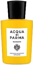 Parfumuri și produse cosmetice Emulsie după ras - Acqua di Parma Barbiere Refreshing After Shave Emulsion