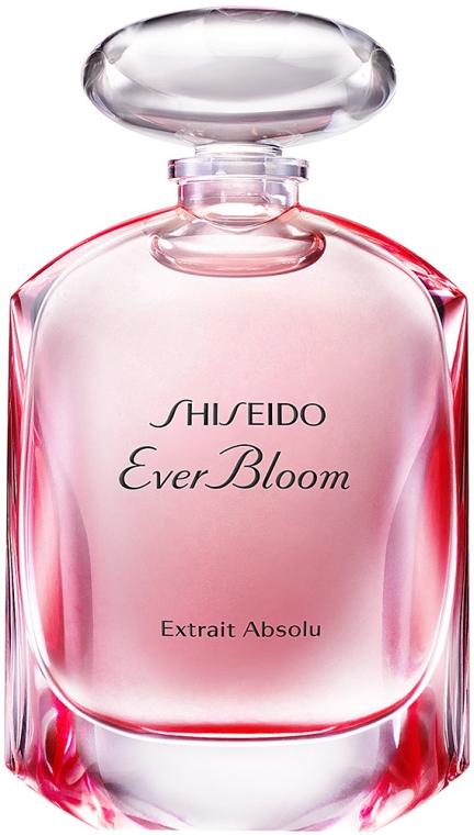 Shiseido Ever Bloom Extrait Absolu - Apă de parfum
