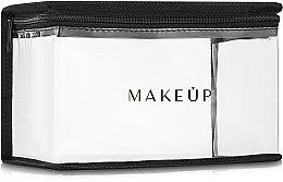 """Parfumuri și produse cosmetice Trusă cosmetică din silicon """"Allvisible"""" 20x13x14 cm - MakeUp"""